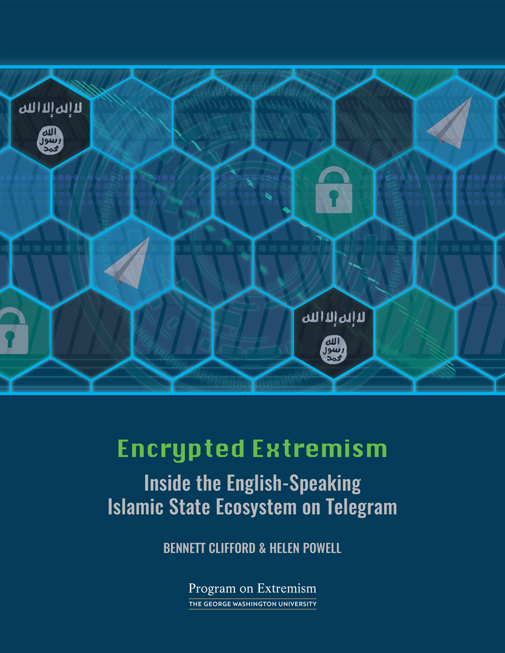 Encrypted Extremism