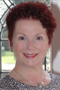 The Right Honourable Hazel Blears