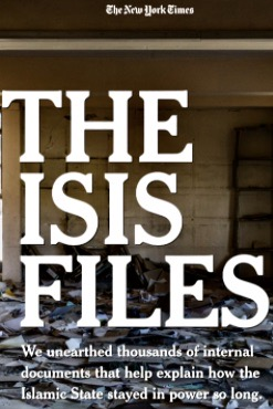 ISIS Files