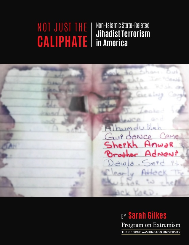 Not just the caliphate