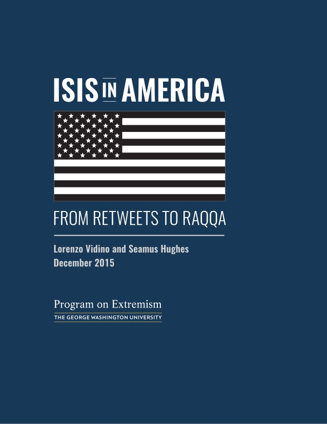 an analysis of the media publicity of terrorism in the united states Has the media coverage of terrorism and organized crime  the vast majority of  traditional risk perception scholars limit their analysis to individual  after the  terrorist attacks in the usa, spain and the uk, a number of countries adopted.